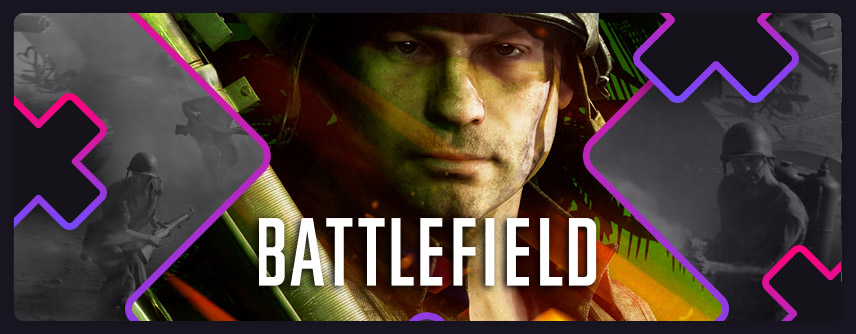 the Battlefield series tournaments for money