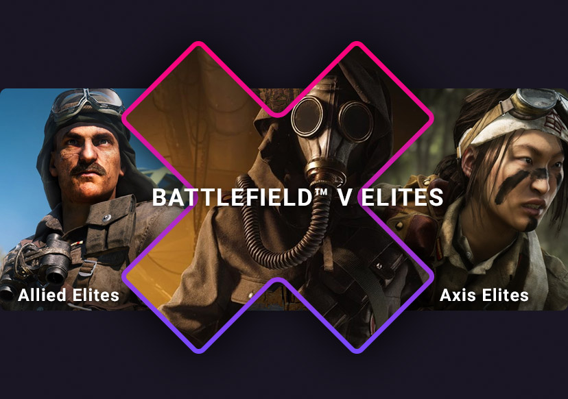 How to play the Battlefield series tournaments for money