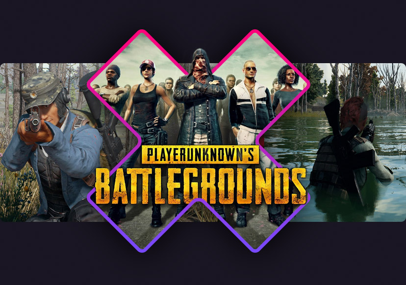 How to play Playerunknown's Battlegrounds (PUBG) tournaments for money